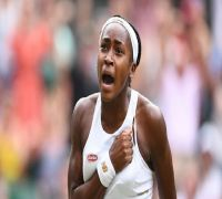 Coco Gauff, 15-year-old sensation, continues great run to enter fourth round in Wimbledon