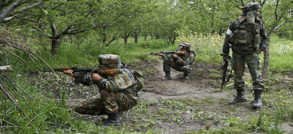 Four Maoists killed in Chhattisgarh (File Photo)