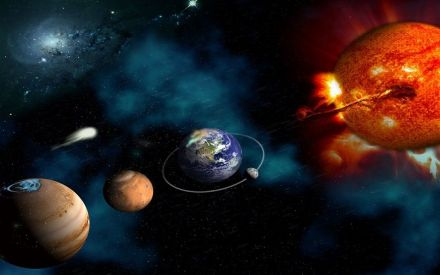 NASA selects 8 teams to study Asteroids, Moon, Red Planet