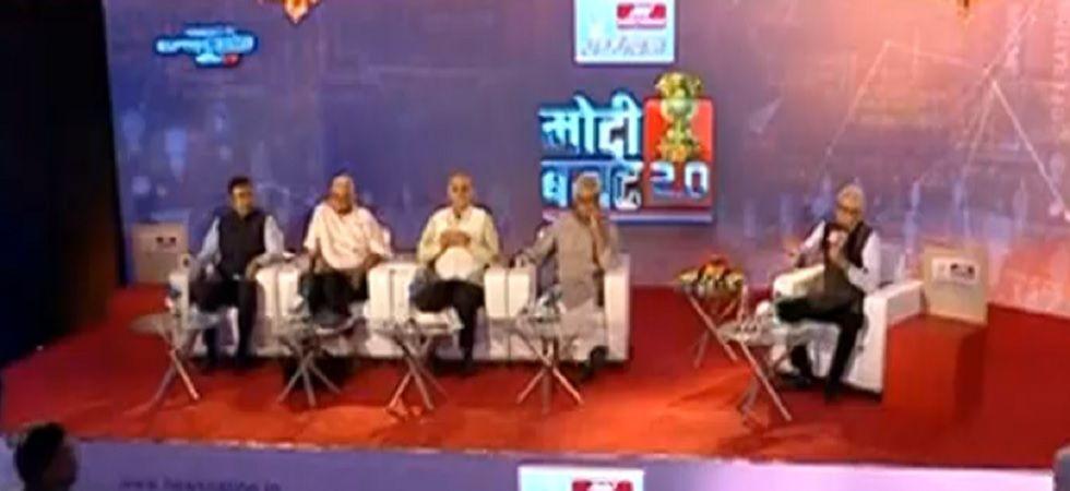 Modi Budget 2.0 LIVE (File Photo)