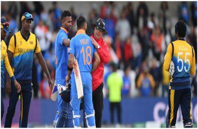 World Cup 2019 India vs Sri Lanka: India beat Sri Lanka by 7 wickets