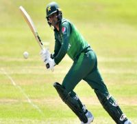Shoaib Malik retires from ODI cricket after Pakistan's World Cup exit