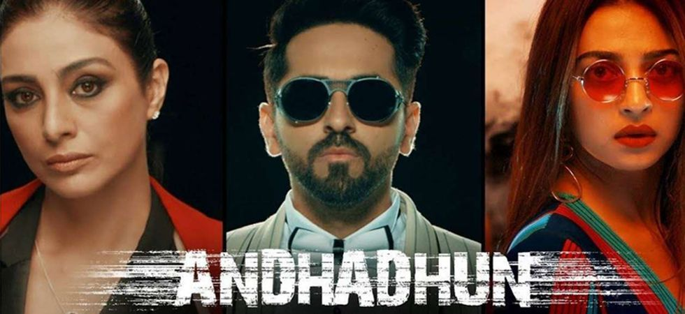 Tabu, Sriram Raghavan taking 'Andhadhun' to IFFM at Melbourne