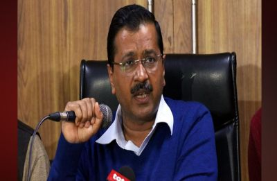 CCTV cameras in all Delhi government schools by November: Arvind Kejriwal