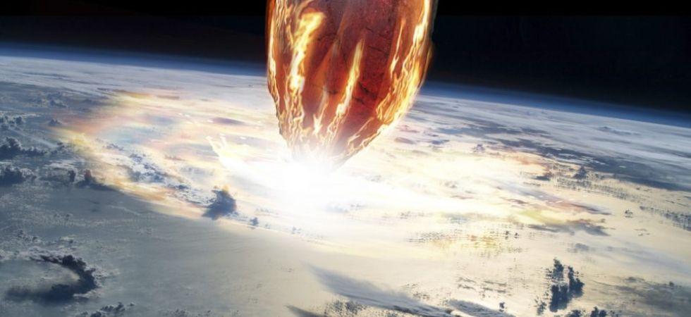 Asteroid (Represenatational Image, Photo Credit: Twitter)