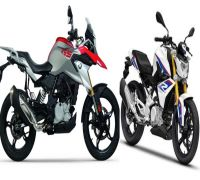 BMW G310R, G310GS set to get new colours: Key specifications inside