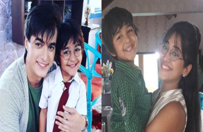 Yeh Rishta Kya Kehlata Hai's little Kairav aka Shaurya Shah is quitting the show, here's why