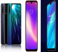 Vivo Z1 Pro Vs Redmi Note 7 Pro Vs Realme 3 Pro: Specification, pricing comparison HERE