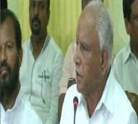 'BJP will take a call only after...': Yeddyurappa on Karnataka MLAs' resignation
