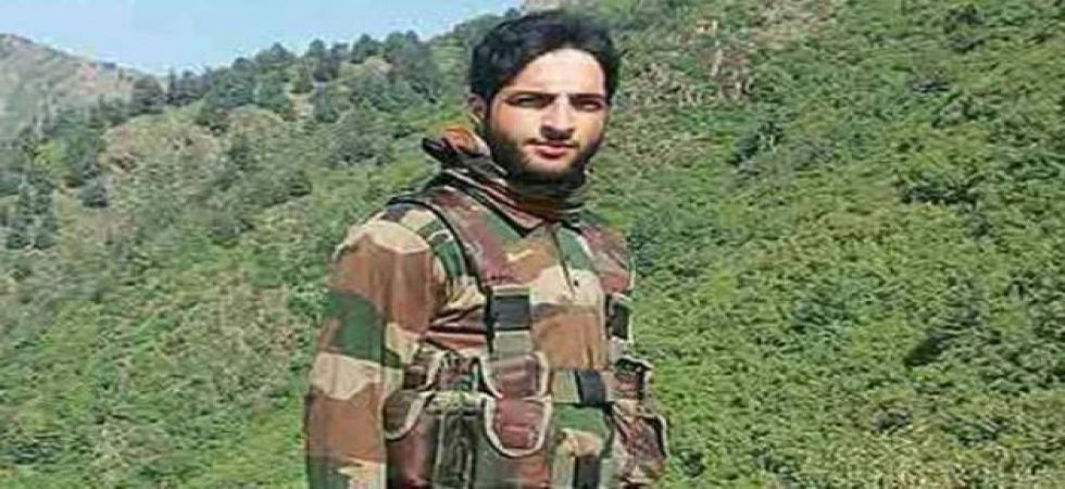 Separatists have called for shutdown to mark Burhan Wani's death anniversary