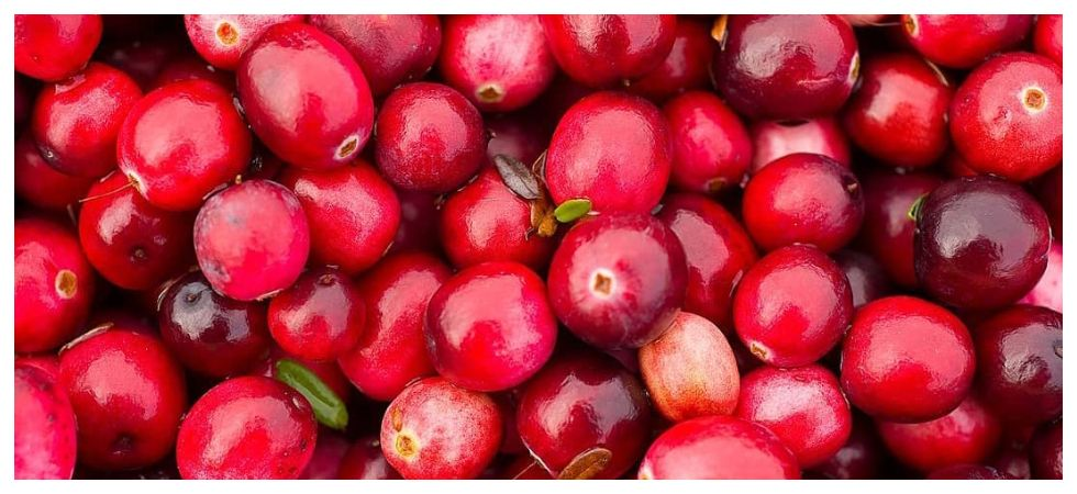 Cranberries may help combat superbugs: Study (Photo: Instagram)