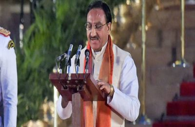 Over 36 percent schools in India without electricity: HRD minister