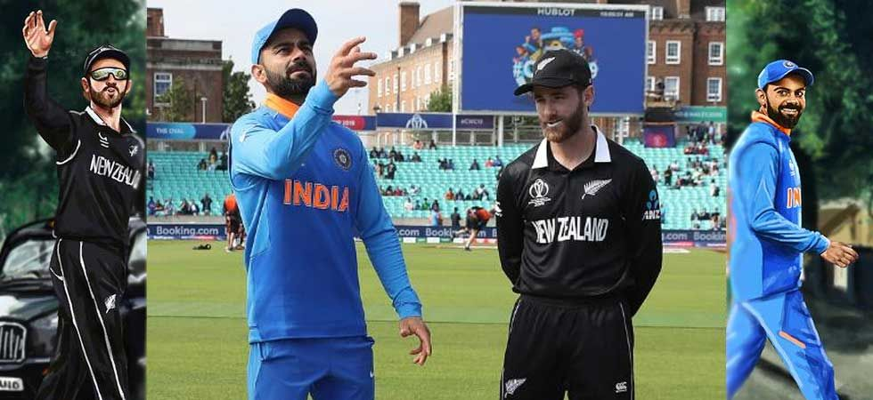 Live Streaming Cricket, India vs New Zealand