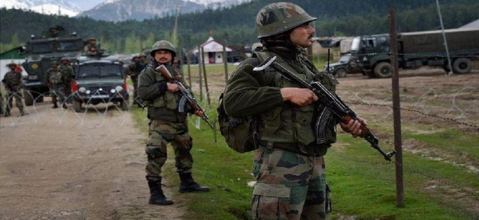 Kupwara Blast: The jawan has been shifted to Army Hospital for treatment