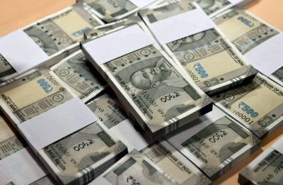 Rupee slips 16 paise to 68.58 against US dollar
