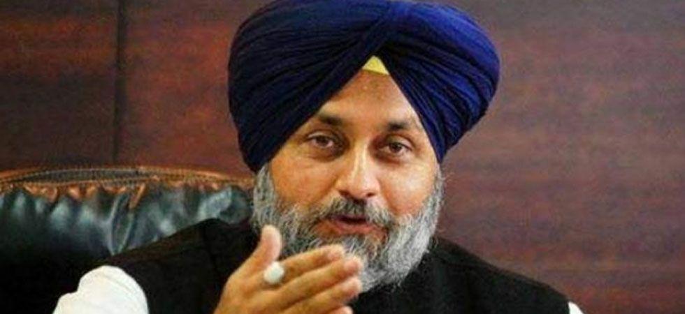 Sukhbir Singh Badal made a slew of demands for Punjab