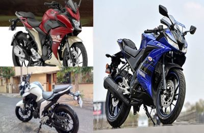 Yamaha increases price on R15 V3.0, FZ25 and Fazer 25: Details inside
