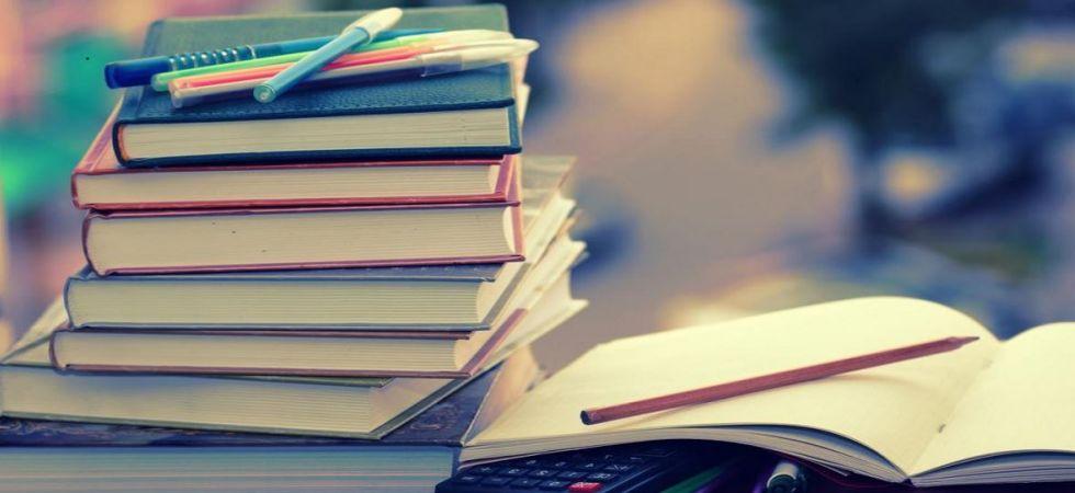 West Bengal text books (Representational Image)