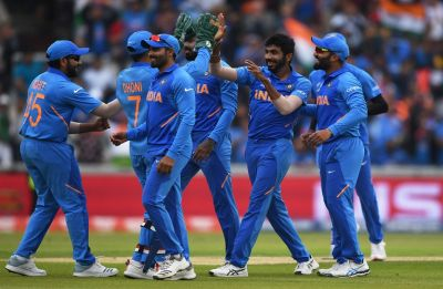 World Cup 2019: Rain keeps dominant India away from victory against uninspiring New Zealand