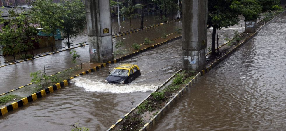 Mumbai Rains (Photo Source: PTI)