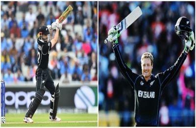 Kane Williamson breaks THIS whopping record of Martin Guptill in World Cups