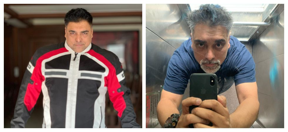 Ram Kapoor is unrecognizable in new pics (Photo:Instagram)