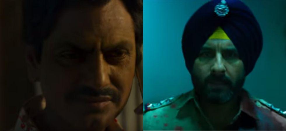 Saif Ali Khan, Nawazuddin Siddiqui are BACK in action.