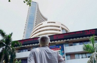 Opening Bell: Sensex falls 250 points, Nifty below 11,500