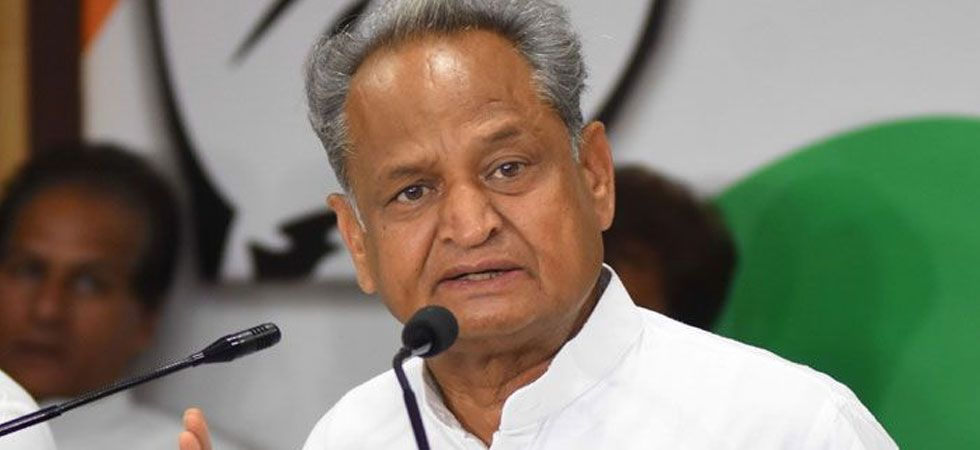 Ashok Gehlot also criticised the previous BJP government for improper implementation of the UDAY scheme in the state.