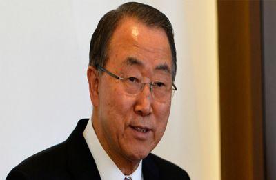Rohingya crisis could turn into unbearable crisis for Bangladesh: Former UN chief Ban Ki-moon