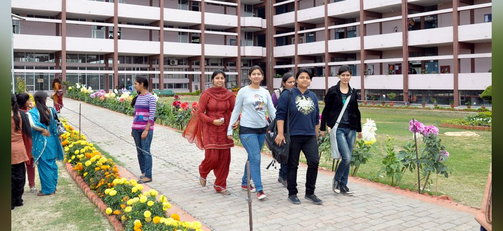 Chandigarh best performing in field of education