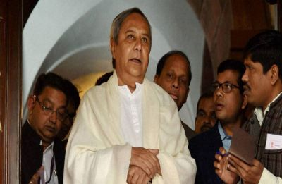 Iconic tourism sites: Patnaik expresses disappointment over omission of Odisha