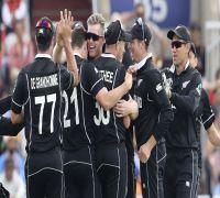 World Cup 2019 India vs New Zealand Semifinal: New Zealand enter final; India eliminated