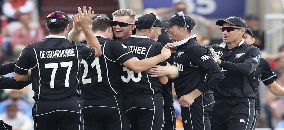New Zealand beat India by 18 runs (Image Credit: Twitter)
