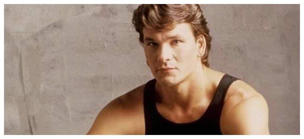 Documentary on Patrick Swayze to premiere in August (Photo: Instagram)