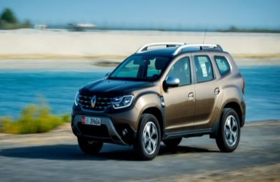 Renault Duster facelift: SUV's new avatar offers 25 additional features