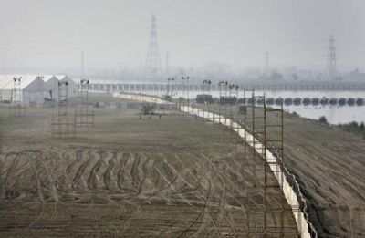 Delhi government approves ambitious project to store water in Yamuna floodplains