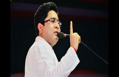 Special Court summons Trinamool MP Abhishek Banerjee over fake degree case