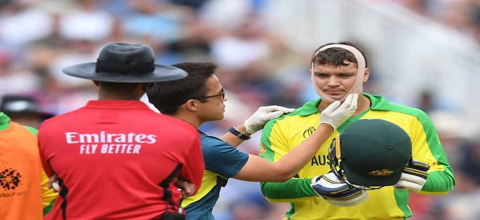 Alex Carey has been Australia's consistent performer in World Cup 2019 (Image Credit: Twitter)