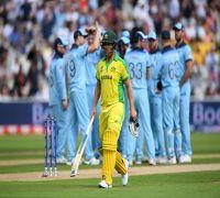 Australia vs England Semifinal: England beat Australia by 8 wickets, through to final