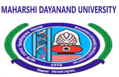 Maharshi Dayanand University releases results of different PG Courses