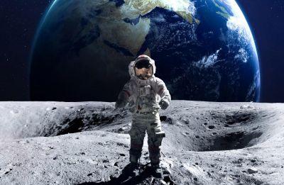 Major shuffle at NASA in rush to meet Trump's moon deadline