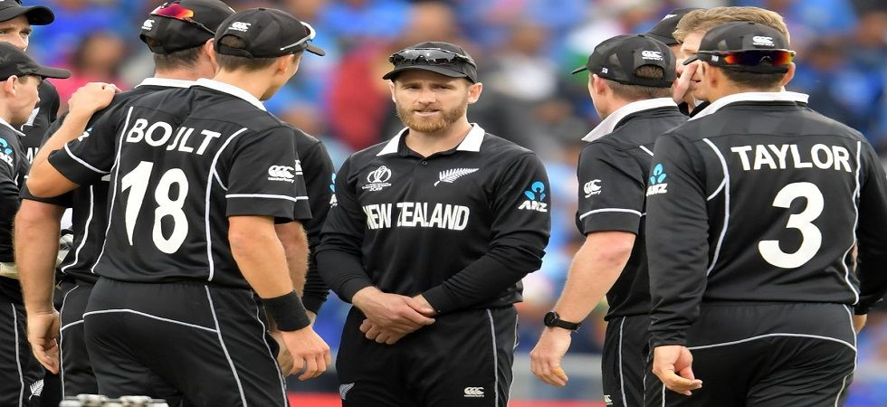 New Zealand made it to World Cup final for second consecutive time (Image Credit: Twitter)