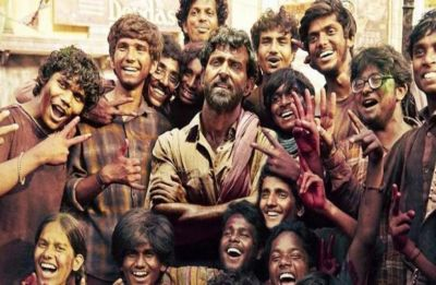Super 30 Review: Hrithik Roshan starrer with its 'wow' moments is inspiring if not convincing!