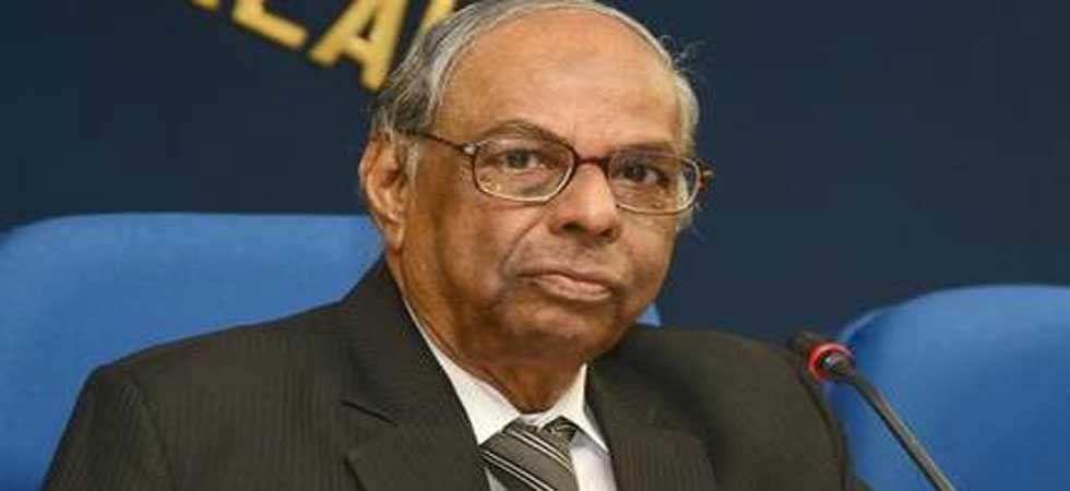 Former RBI governor C Rangarajan (File Photo)