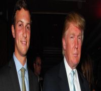 Trump admin 'very focussed' on further cementing Indo-US ties: Kushner