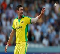 Mitchell Starc breaks THIS all-time World Cup record against England