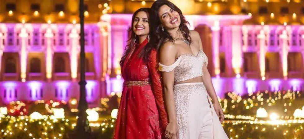 Parineeti Chopra and Priyanka Chopra to star together in ACTION flick?