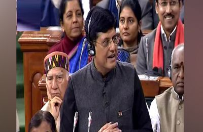 No question of railway privatisation, some units will be corporatized: Piyush Goyal