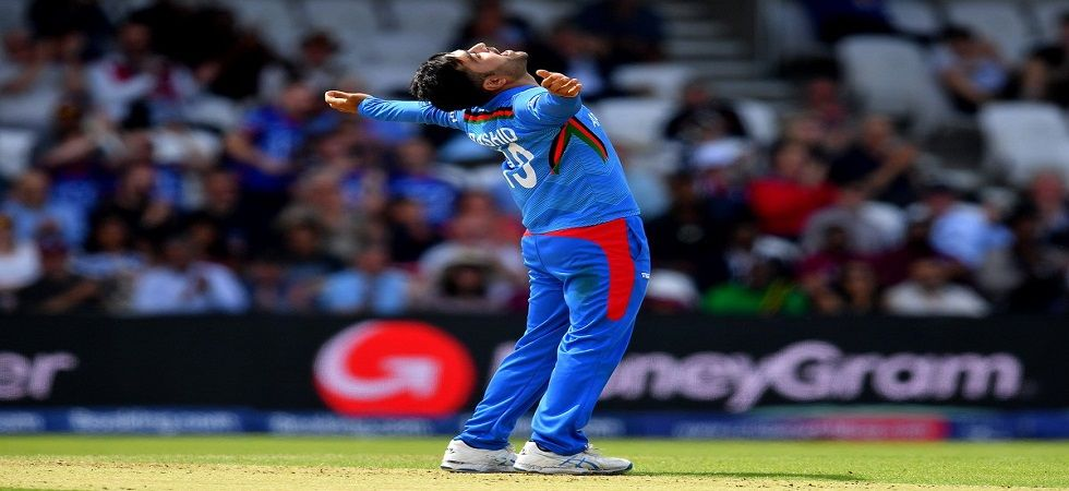 Afghanistan failed to win a single game in World Cup 2019 (Image Credit: Twitter)